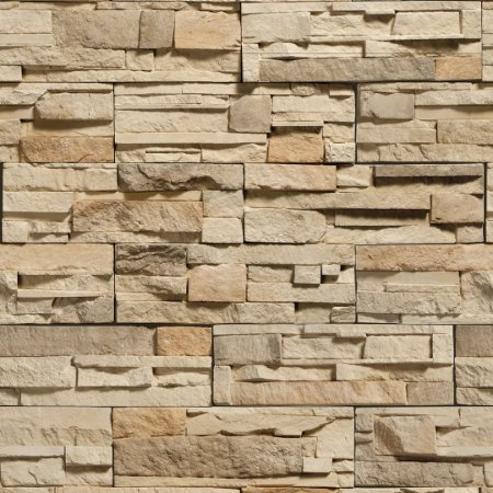 Papel de Parede Pedra Filetes Mármore 09