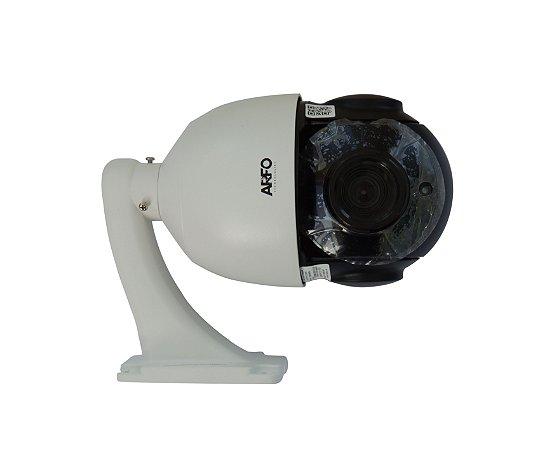 CÂMERA ARFO IP SPEED DOME (360°), 2.4MP, IR 60MT, 22x