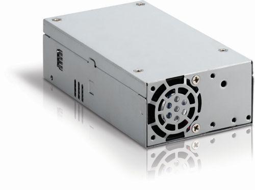 FONTE ITX para Ultratop Arfo  e Outras Marcas - 150W PC-150RLF K-MEX P/ GABINETE  - 2 Conector SATA - 1 Conector ATX12V - 2 Conector de 4 Pinos - 1 Conector ATX20/24 (L=82,A=43, P=150)