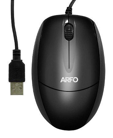 MOUSE USB ARFO MOD. MOK133