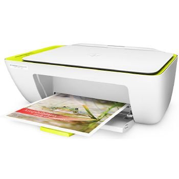 Multifuncional Hp Deskjet Ink Advantage 2136 - F5S30A