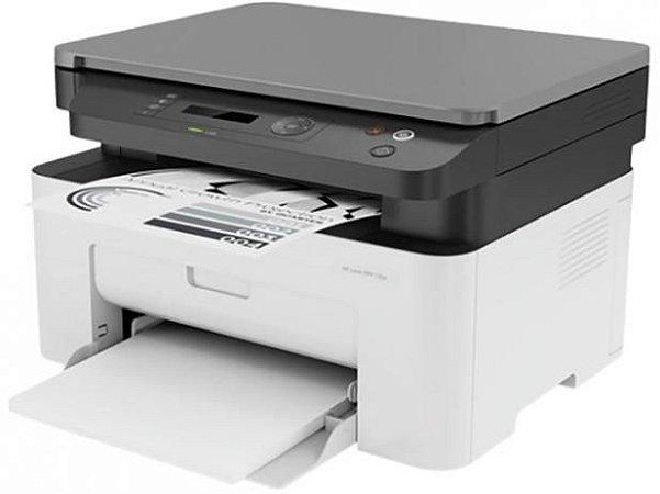 Impressora Multifuncional HP Laserjet 135A