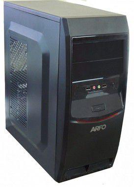 MICRO ARFO INTEL 1151,PROC DUAL CORE CEL G3900 2.9GHZ, 2MB CACHE, 4GB, HD SSD 120GB, WINDOWS 10 PRO