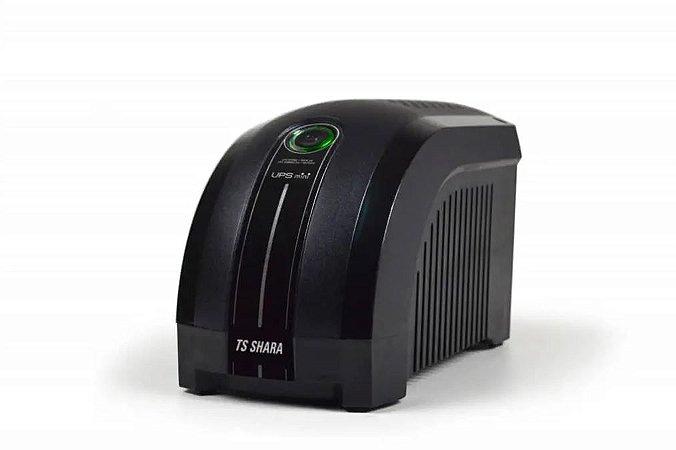 NO-BREAK TS SHARA UPS MINI 500VA – BIVOLT 115V / 220V