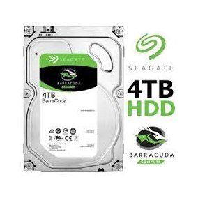 "DISCO HD 4TB SEAGATE 3,5"" INTERNO"