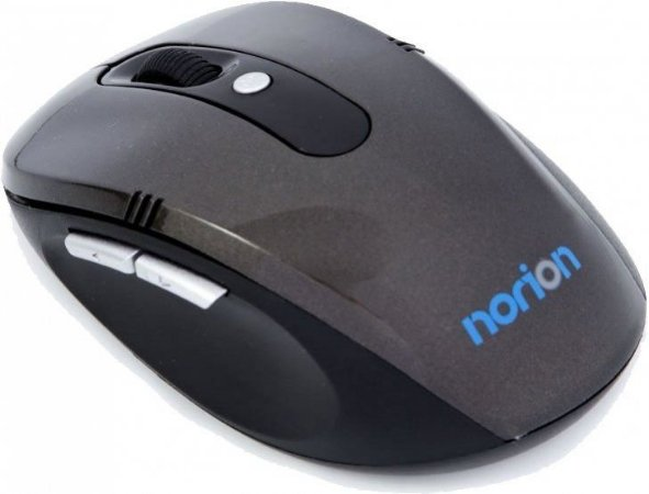 mouse óptico bluetooth nnbt-06 norion