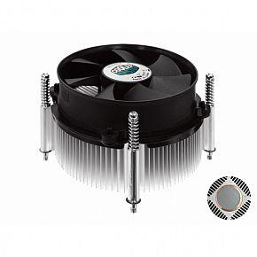 Cooler Desktop Servidor Intel Lga 2011 2011-v3 Xeon Tdp 130w