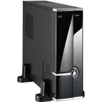 COMPUTADOR ULTRATOP j1800, VGA, HDMI E SERIAL 4Gb, HD 320Gb COM LINUX