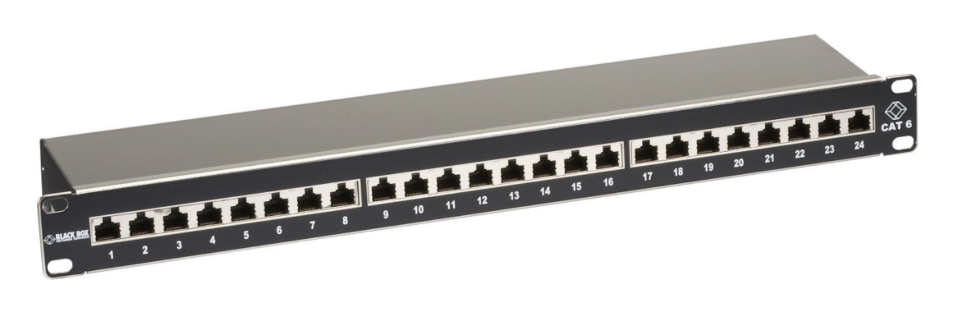 patch panel  24