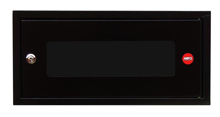 RACK ARFO  5U X 450