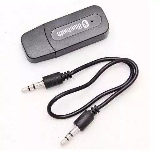 Receptor Bluetooth Usb Wireless Music Receiver Mp3 Adaptador