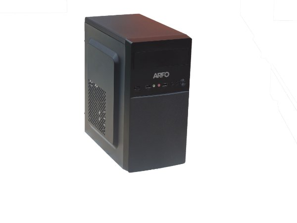 PC ARFO PLATAFORMA J1800, DUAL CORE, MEM. 4GB, SSD 120GB