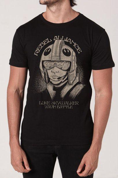 Camiseta Rebel Alliance