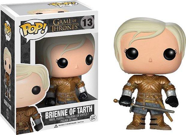 Funko Pop: Brienne of Tarth - 13