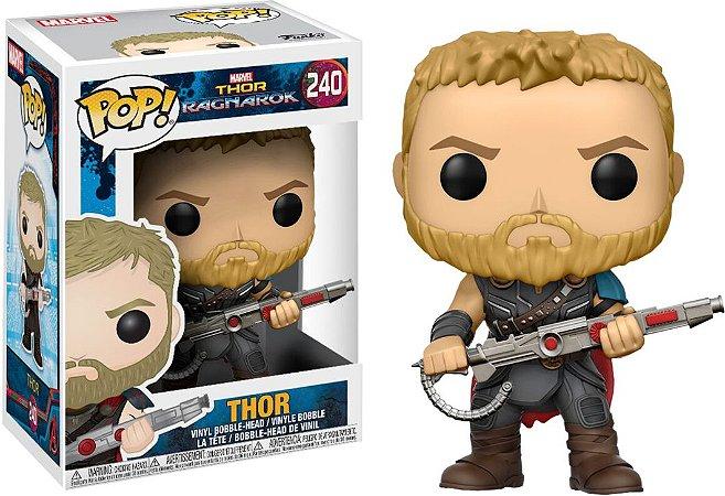 Funko Pop: Thor Ragnarök 240