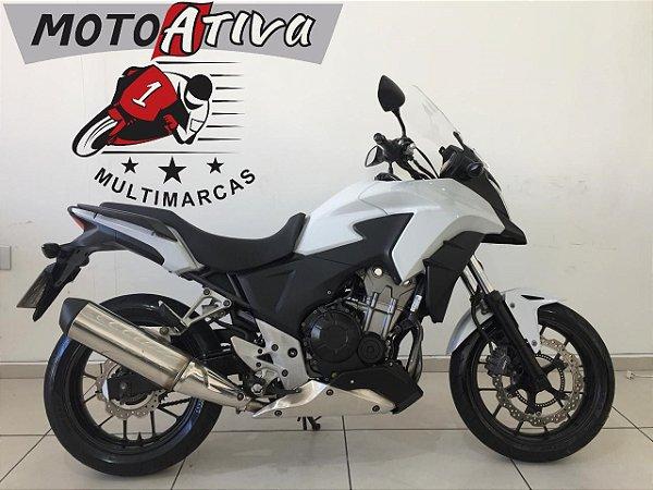 HONDA CB 500 X ABS 2015