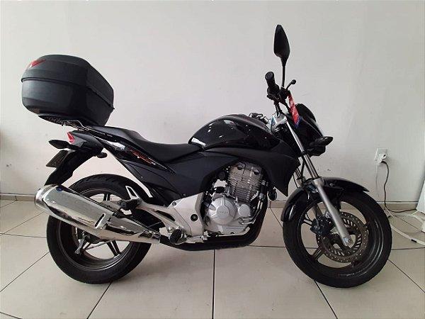 HONDA CB 300 R 2011