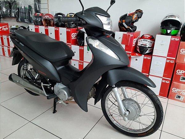HONDA BIZ 125 ES 2015