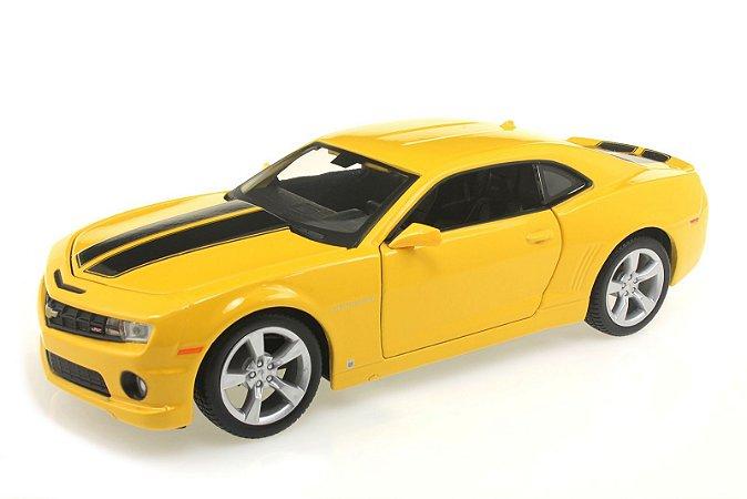2010 CAMARO RS 1/24