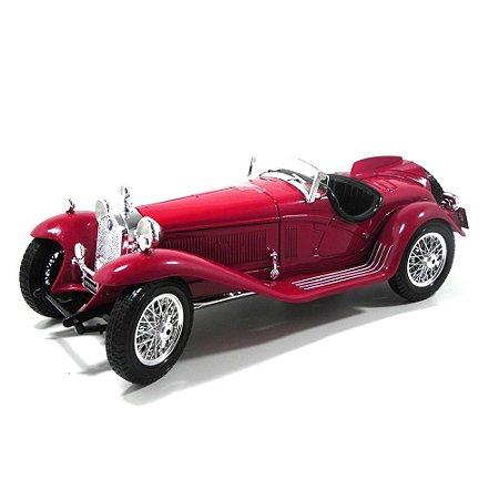 1932 ALFA ROMEO 8C CONVERS.TOURING 1/18
