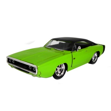 1970 DODGE CHARGER 1/24