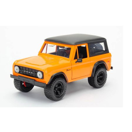 1973 FORD BRONCO 1/24