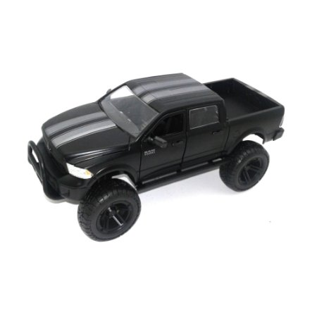 2014 DODGE RAM OFF ROAD 1/24