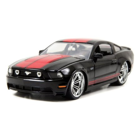 FORD MUSTANG 2010 BIG TIME 1/24
