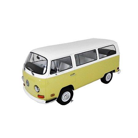 1:18 1971 VW KOMBI T2 BEGE ARTISAN