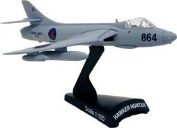 HAWKER HUNTER 1/120
