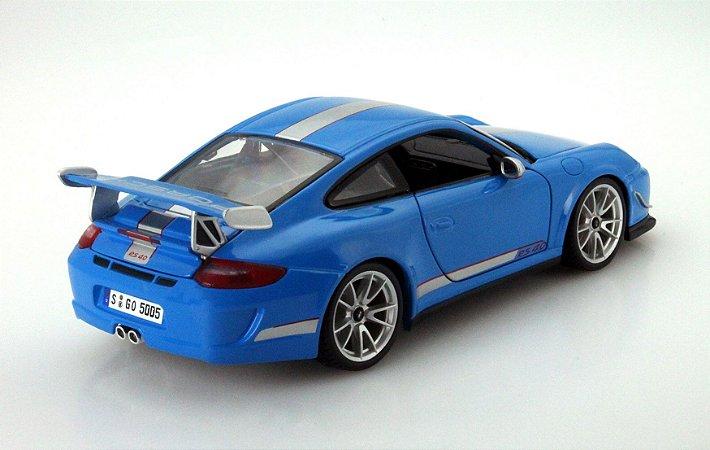 PORSCHE 911 GT3 RS 4.0 1/18