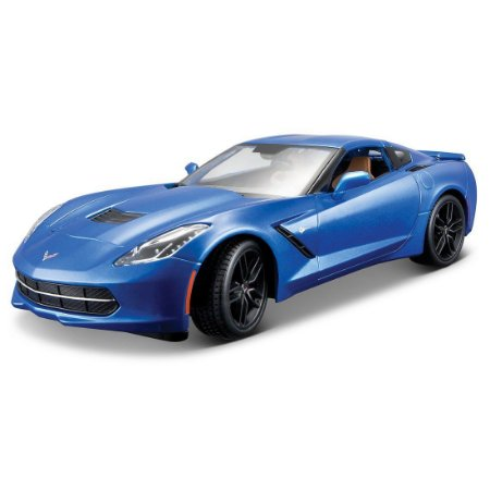 2014 CORVETTE STINGRAY Z51 1/18