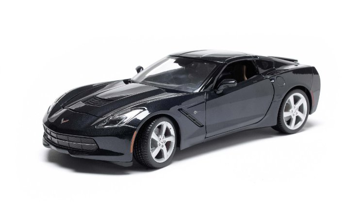 2014 CORVETTE STINGRAY 1/18