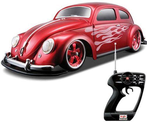 1951 VW FUSCA RADIO CONTROLE 1/10
