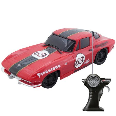 1963 CHEVY CORVETTE RADIO CONTROL 1/24