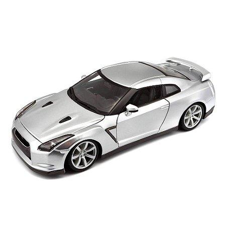2009 NISSAN GT-R 1/24
