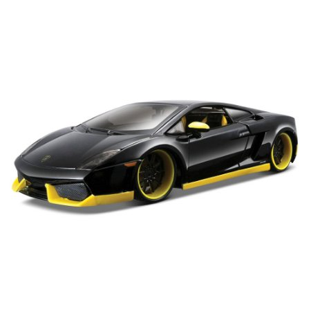 LAMBORGHINI GALLARDO LP 560-4 EXOTICS DESIGN 1/24