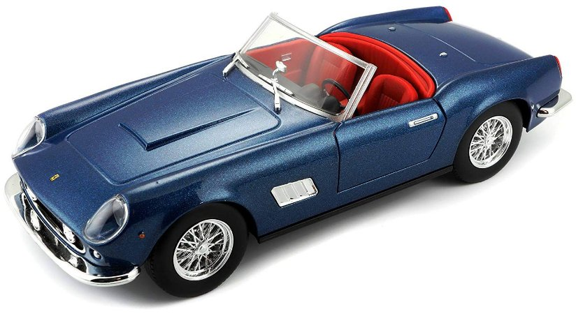 FERRARI 250 GT CALIFORNIA 1/24