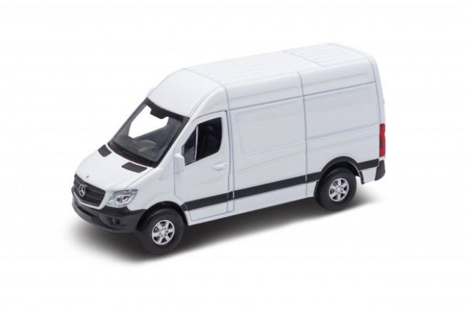 "MERCEDES BENZ SPRINTER 4,75"" PULL BACK"