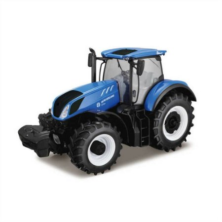 TRATOR NEW HOLLAND T7 1/32
