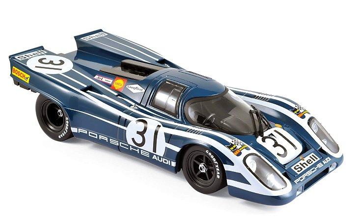 1:18 1970 PORSCHE 917K Nº31 6H WATKINS GLEN