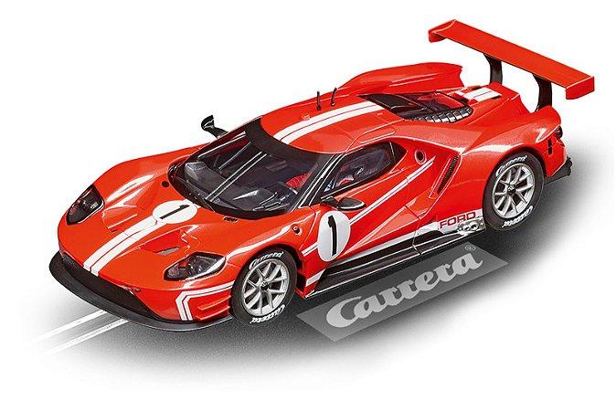 CARRO PARA PISTA ELETRICA FORD GT RACE CAR TIME TWIST 1/32