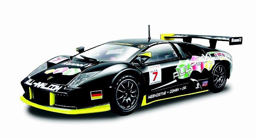 LAMBORGHINI MURCIELAGO FIA GT 1/24