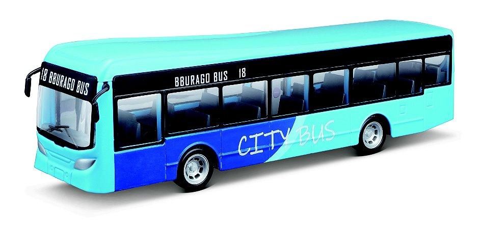 CITY BUS 1/50