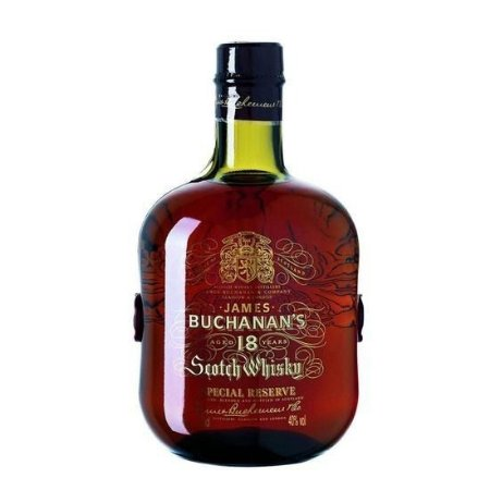 Whisky Buchanan's 18 750ml