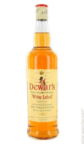 Whisky Dewar's White Label 750ml