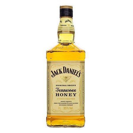 Whisky Jack Daniel's Honey 1l