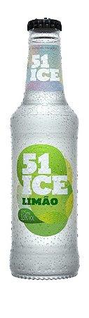 51 Ice limão Long Neck 275ml PC com 6un