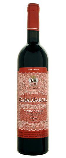 Vinho Casal Garcia Tinto 750ml