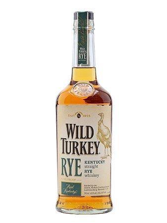 Whisky Wild Turkey RYE 700ml